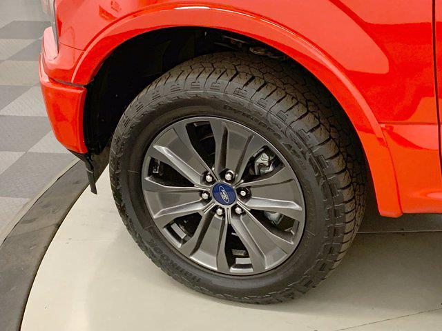 2018 Ford F-150 SuperCrew Cab 4x4, Pickup #W6064 - photo 38
