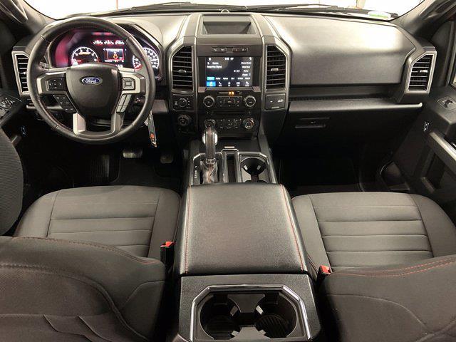 2018 Ford F-150 SuperCrew Cab 4x4, Pickup #W6064 - photo 5