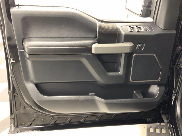2018 Ford F-150 SuperCrew Cab 4x4, Pickup #W6079 - photo 10