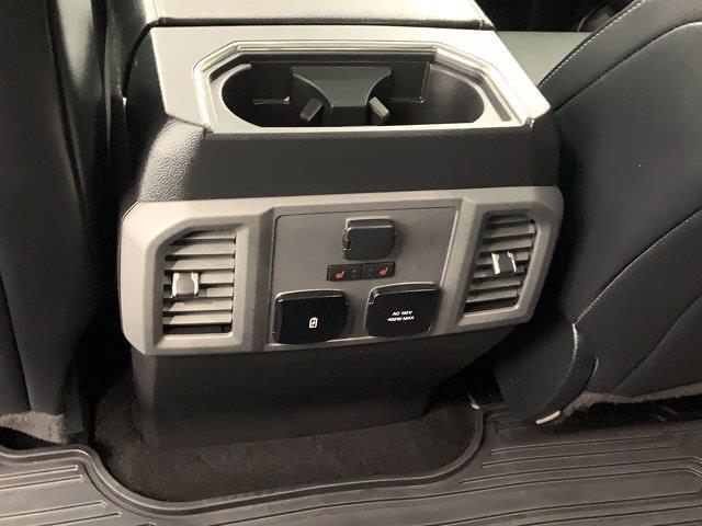 2018 Ford F-150 SuperCrew Cab 4x4, Pickup #W6079 - photo 15