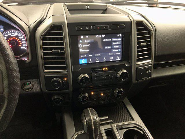 2018 Ford F-150 SuperCrew Cab 4x4, Pickup #W6079 - photo 20