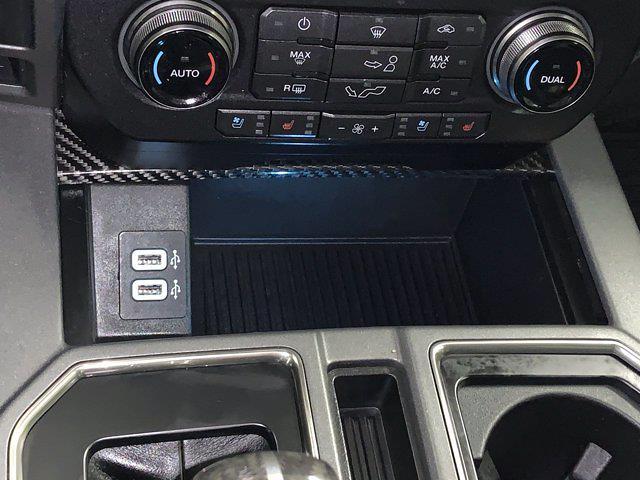 2018 Ford F-150 SuperCrew Cab 4x4, Pickup #W6079 - photo 28