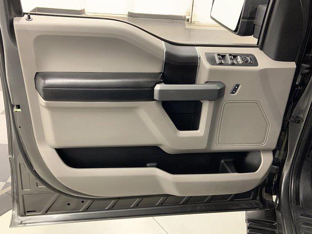 2016 Ford F-150 SuperCrew Cab 4x4, Pickup #W6084 - photo 8