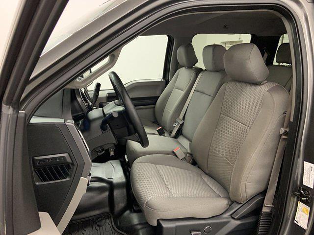 2016 Ford F-150 SuperCrew Cab 4x4, Pickup #W6084 - photo 10