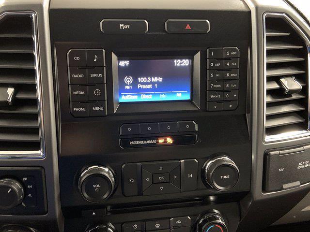 2016 Ford F-150 SuperCrew Cab 4x4, Pickup #W6084 - photo 19