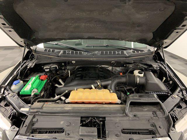 2016 Ford F-150 SuperCrew Cab 4x4, Pickup #W6084 - photo 25
