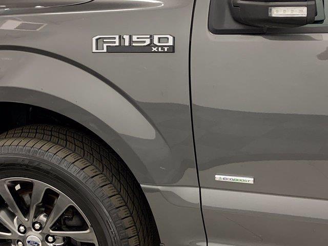 2016 Ford F-150 SuperCrew Cab 4x4, Pickup #W6084 - photo 29