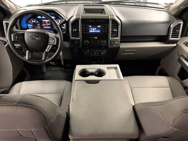 2016 Ford F-150 SuperCrew Cab 4x4, Pickup #W6084 - photo 5