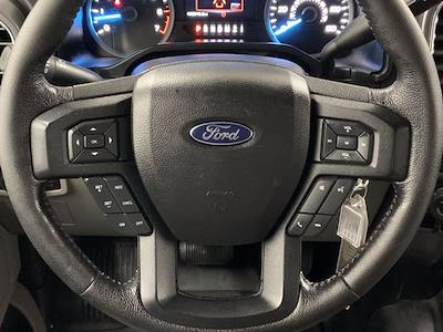 2016 Ford F-150 SuperCrew Cab 4x4, Pickup #W6084 - photo 15