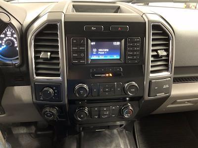 2016 Ford F-150 SuperCrew Cab 4x4, Pickup #W6084 - photo 18