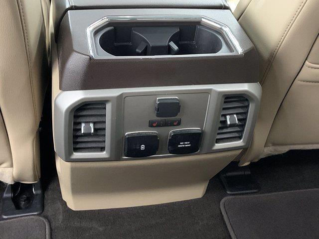 2018 Ford F-150 SuperCrew Cab 4x4, Pickup #W6093 - photo 15