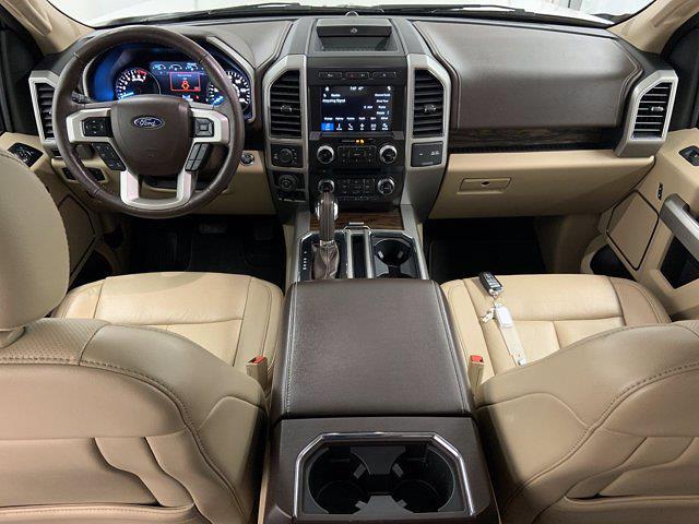 2018 Ford F-150 SuperCrew Cab 4x4, Pickup #W6093 - photo 5