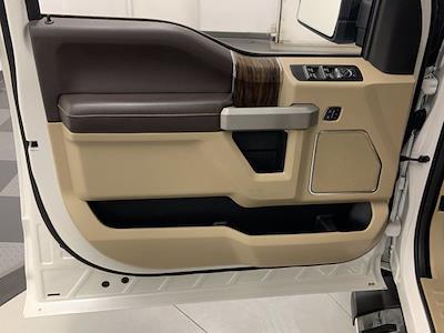 2018 Ford F-150 SuperCrew Cab 4x4, Pickup #W6093 - photo 10