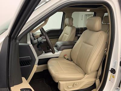 2018 Ford F-150 SuperCrew Cab 4x4, Pickup #W6093 - photo 12