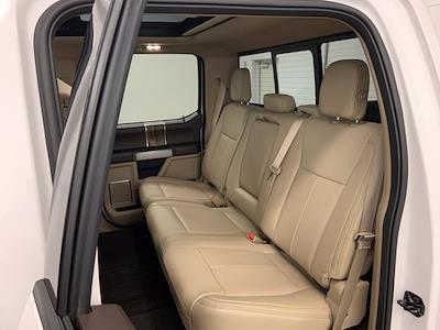 2018 Ford F-150 SuperCrew Cab 4x4, Pickup #W6093 - photo 14