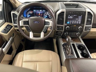 2018 Ford F-150 SuperCrew Cab 4x4, Pickup #W6093 - photo 16