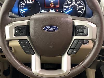 2018 Ford F-150 SuperCrew Cab 4x4, Pickup #W6093 - photo 17