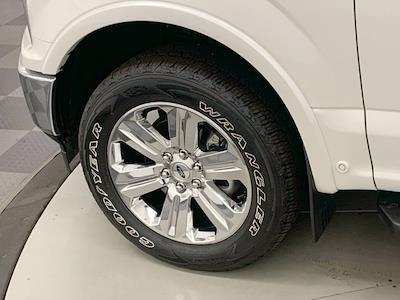 2018 Ford F-150 SuperCrew Cab 4x4, Pickup #W6093 - photo 38