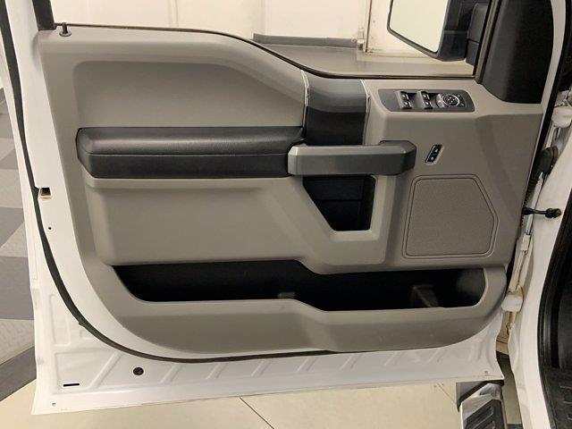 2016 Ford F-150 SuperCrew Cab 4x4, Pickup #W6097 - photo 8