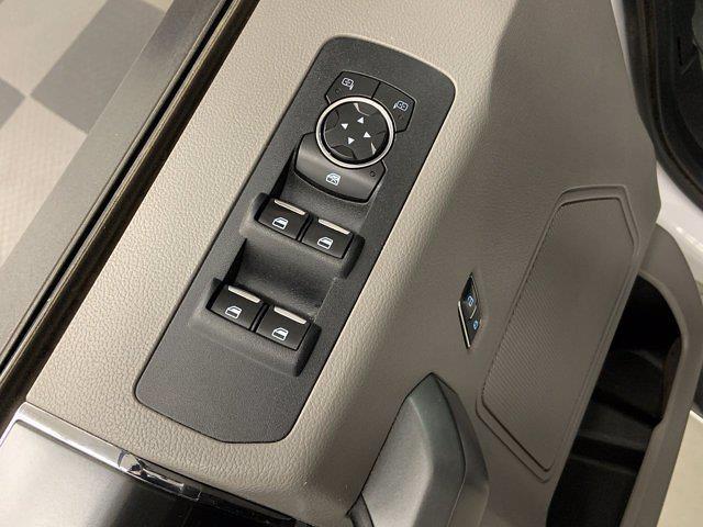 2016 Ford F-150 SuperCrew Cab 4x4, Pickup #W6097 - photo 9
