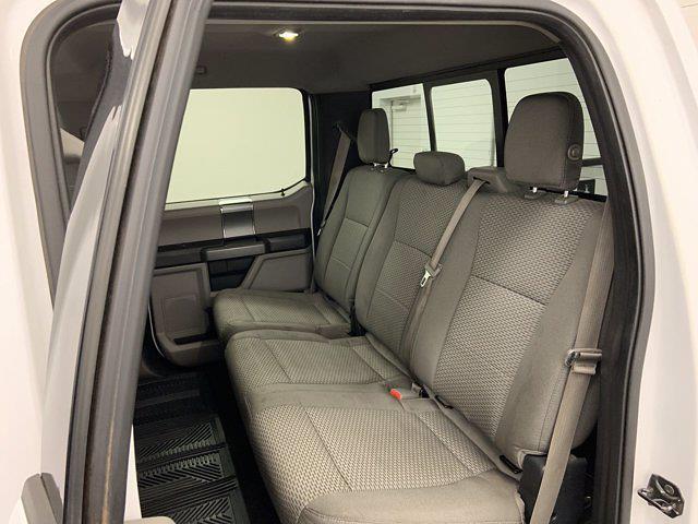 2016 Ford F-150 SuperCrew Cab 4x4, Pickup #W6097 - photo 12