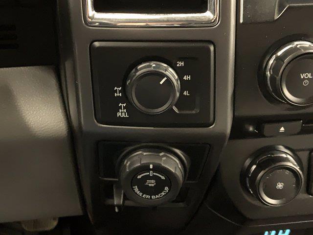 2016 Ford F-150 SuperCrew Cab 4x4, Pickup #W6097 - photo 17