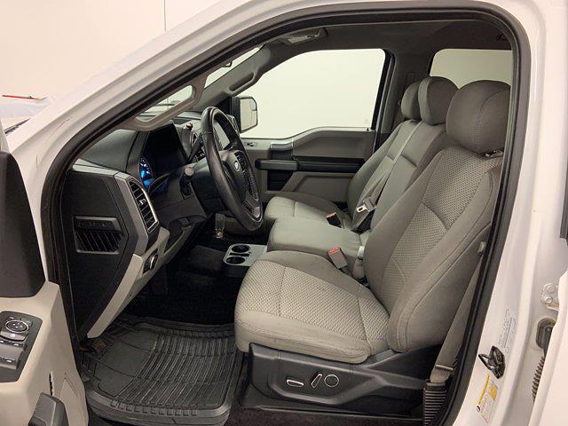 2016 Ford F-150 SuperCrew Cab 4x4, Pickup #W6097 - photo 4