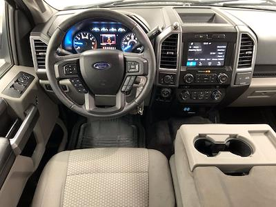 2016 Ford F-150 SuperCrew Cab 4x4, Pickup #W6097 - photo 14