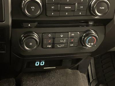 2016 Ford F-150 SuperCrew Cab 4x4, Pickup #W6097 - photo 21