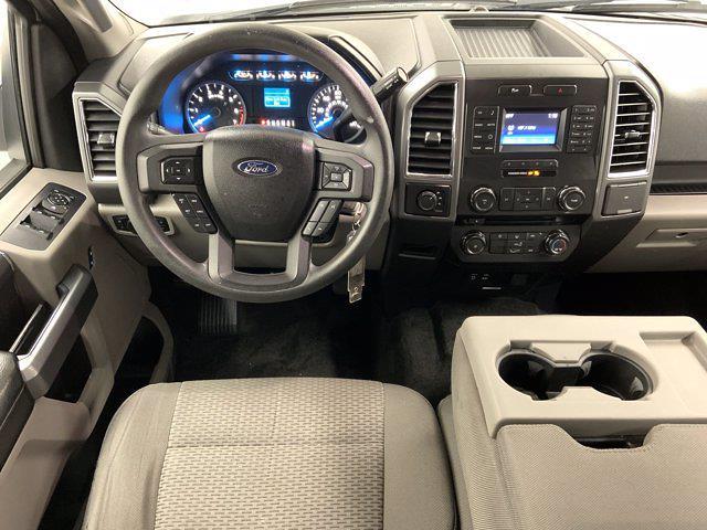 2015 Ford F-150 SuperCrew Cab 4x4, Pickup #W6098 - photo 13