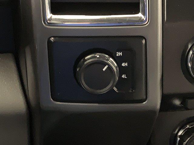2015 Ford F-150 SuperCrew Cab 4x4, Pickup #W6098 - photo 16