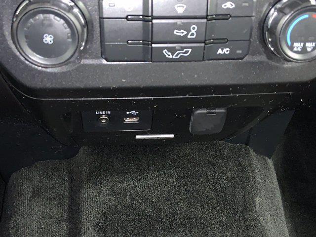 2015 Ford F-150 SuperCrew Cab 4x4, Pickup #W6098 - photo 20