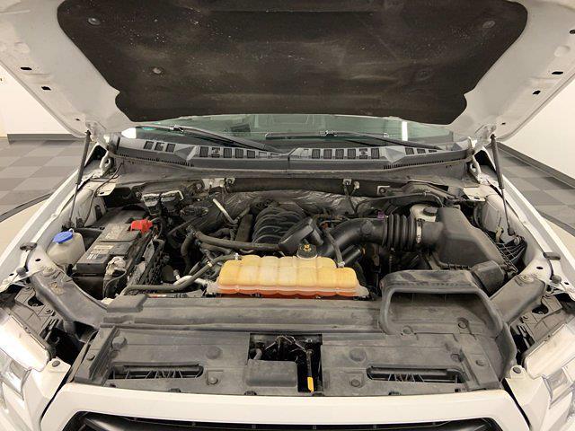 2015 Ford F-150 SuperCrew Cab 4x4, Pickup #W6098 - photo 23