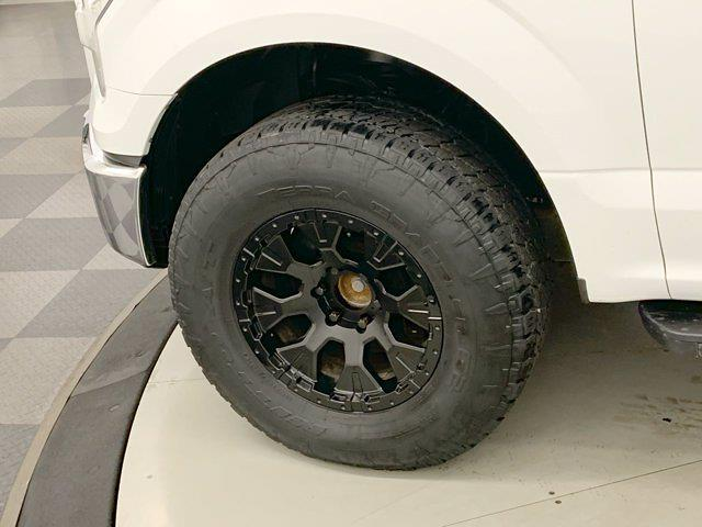 2015 Ford F-150 SuperCrew Cab 4x4, Pickup #W6098 - photo 28