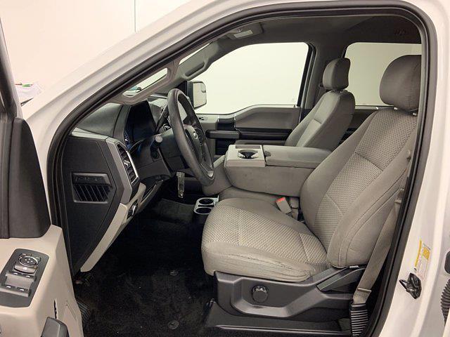 2015 Ford F-150 SuperCrew Cab 4x4, Pickup #W6098 - photo 4