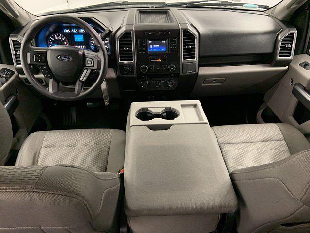 2015 Ford F-150 SuperCrew Cab 4x4, Pickup #W6098 - photo 5