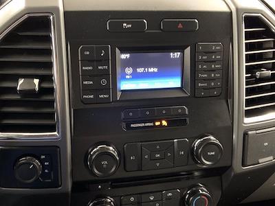 2015 Ford F-150 SuperCrew Cab 4x4, Pickup #W6098 - photo 17