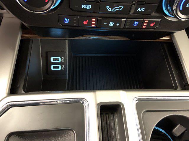 2018 Ford F-150 SuperCrew Cab 4x4, Pickup #W6107 - photo 28