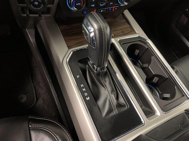 2018 Ford F-150 SuperCrew Cab 4x4, Pickup #W6107 - photo 29