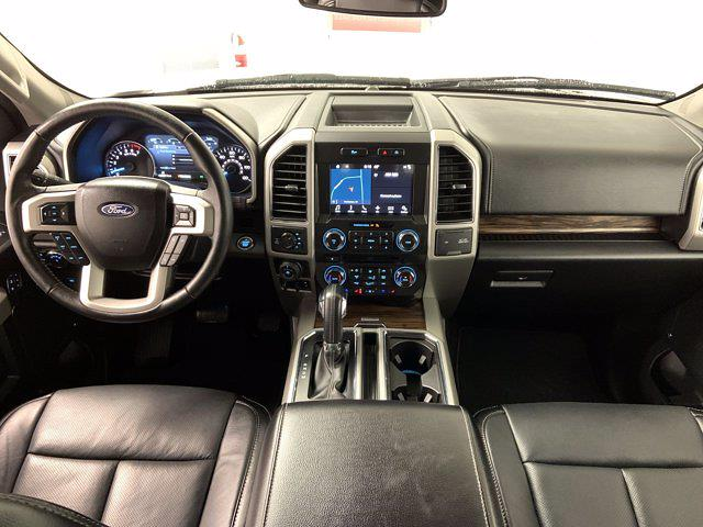 2018 Ford F-150 SuperCrew Cab 4x4, Pickup #W6107 - photo 5