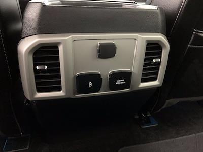 2018 Ford F-150 SuperCrew Cab 4x4, Pickup #W6107 - photo 15