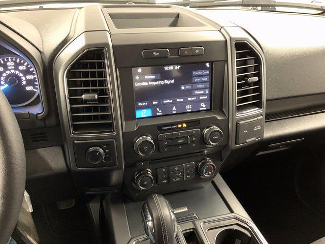 2018 Ford F-150 Super Cab 4x4, Pickup #W6112 - photo 10