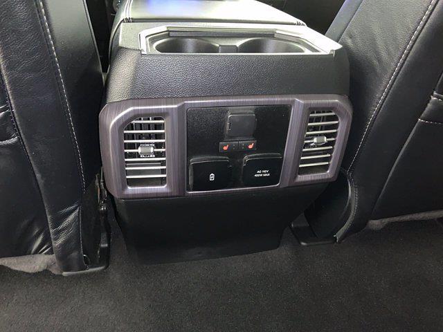 2020 Ford F-250 Crew Cab 4x4, Pickup #W6116 - photo 17