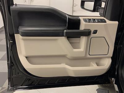 2020 Ford F-250 Crew Cab 4x4, Pickup #W6116 - photo 11