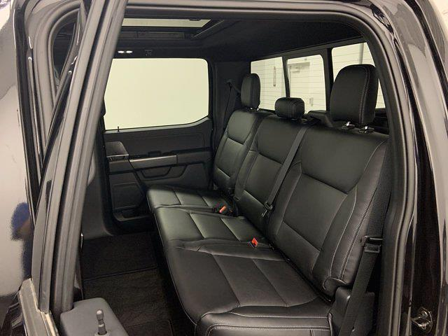 2021 Ford F-150 SuperCrew Cab 4x4, Pickup #W6117 - photo 13