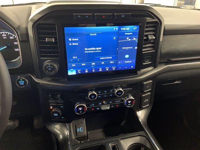 2021 Ford F-150 SuperCrew Cab 4x4, Pickup #W6117 - photo 20