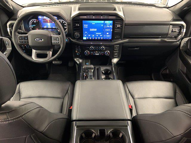 2021 Ford F-150 SuperCrew Cab 4x4, Pickup #W6117 - photo 8