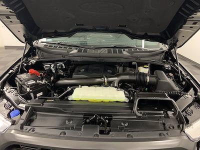 2021 Ford F-150 SuperCrew Cab 4x4, Pickup #W6117 - photo 31