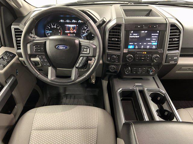 2018 Ford F-150 SuperCrew Cab 4x4, Pickup #W6121 - photo 16
