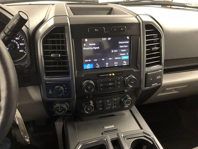 2018 Ford F-150 SuperCrew Cab 4x4, Pickup #W6121 - photo 20